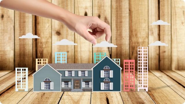 Ипотека под низкий процент с высокой вероятностью одобрения