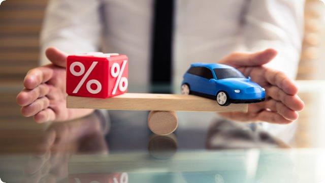 Кредит на автомобиль без залога и поручителей и без залога